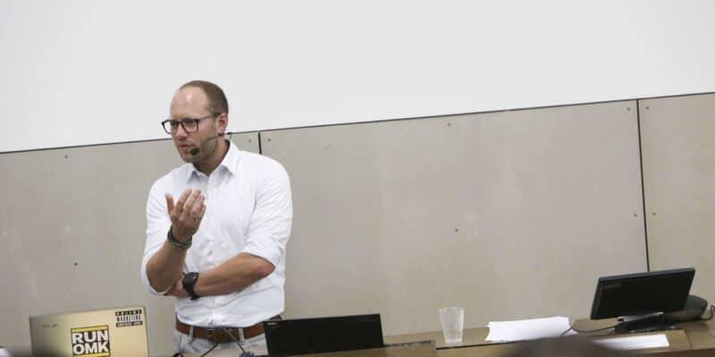OMK 2018 Bern I Dr. Matthias Schu I retail I ecommerce I internationalization strategy