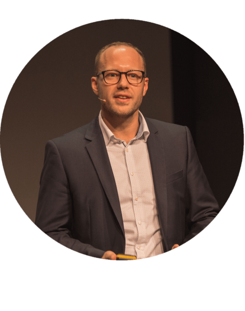 Dr. Matthias Schu Berater, Autor, Keynote Speaker