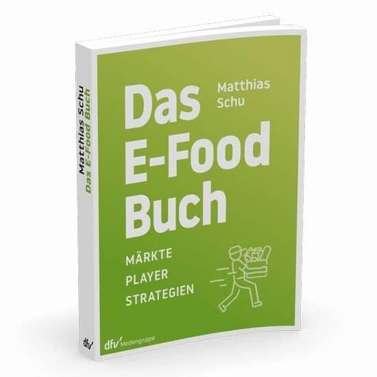 Das E-Food Buch von Dr. Matthias Schu https://amzn.to/3nuL1yf