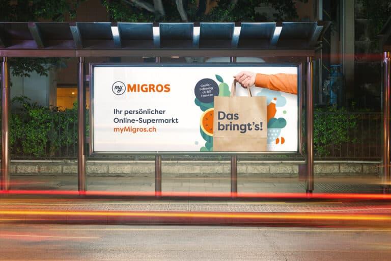 Lean Startup: myMigros – vom kundenzentrierten Prototypen zur digitalen Migros-Filiale