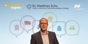 Keynote E-Food Transport Logistics München 2021