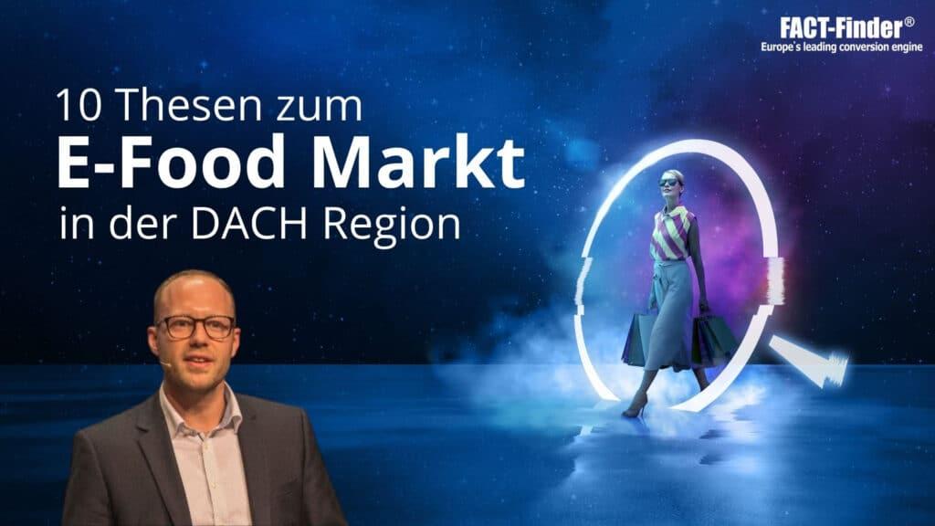 Keynote Dr. Matthias Schu Fact Finder Webinar