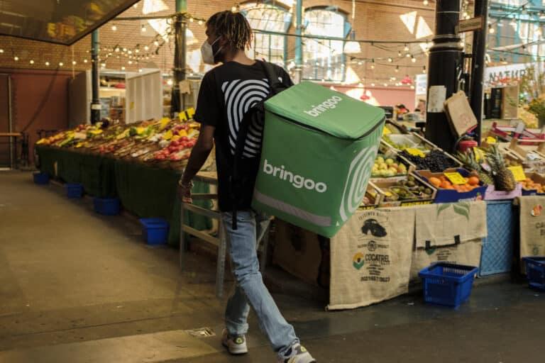 bringoo – Das neue deutsche Instacart für Quick Commerce